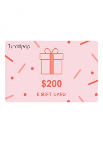 E-GIFT CARD US$200 to Get Extra US$35