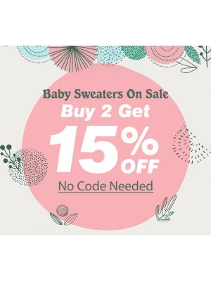 Baby Sweaters on Sale