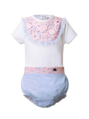 Light Blue Baby Boy Clothing Sets